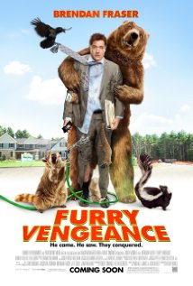Watch Furry Vengeance Online