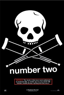 Watch Jackass Number Two Online