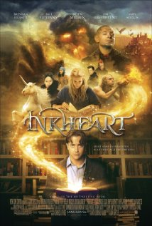 Watch Inkheart Online