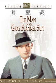 Watch The Man in the Gray Flannel Suit Online