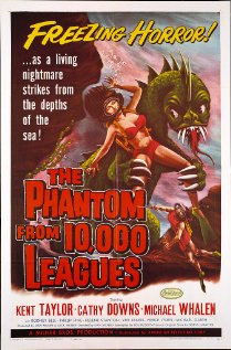 Watch The Phantom from 10,000 Leagues Online