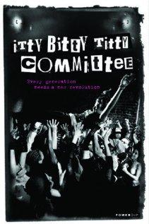 Watch Itty Bitty Titty Committee Online
