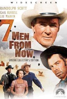 Watch Seven Men from Now Online