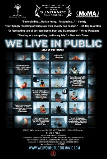 Watch We Live in Public Online