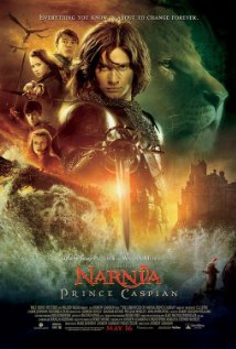Watch The Chronicles of Narnia: Prince Caspian Online