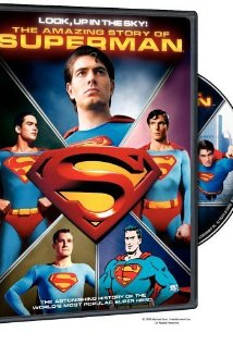 Watch Look, Up in the Sky! The Amazing Story of Superman Online