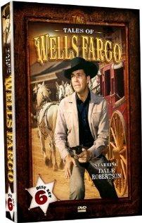 Watch Tales of Wells Fargo Online