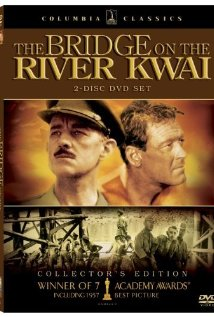 Watch The Bridge on the River Kwai Online