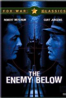 Watch The Enemy Below Online
