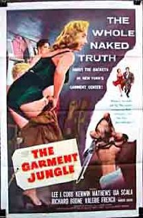 Watch Garment Jungle Online