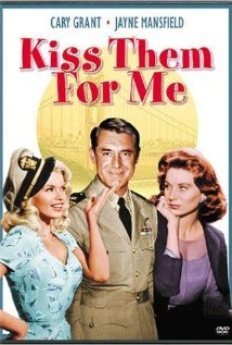 Watch Kiss Them for Me Online
