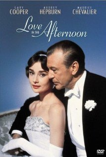 Watch Love in the Afternoon Online