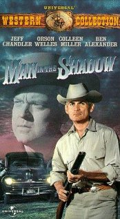 Watch Man in the Shadow Online