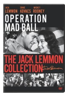 Watch Operation Mad Ball Online