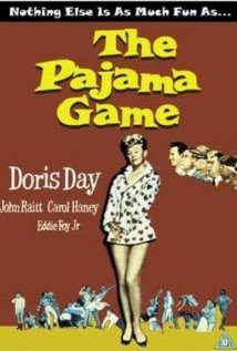 Watch The Pajama Game Online