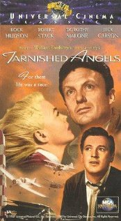 Watch The Tarnished Angels Online