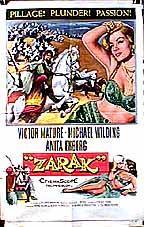 Watch Zarak Online
