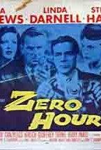 Watch Zero Hour! Online
