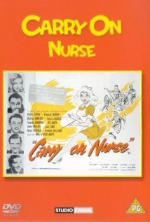 Watch Carry On Nurse Online
