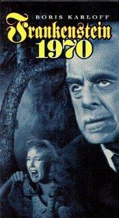 Watch Frankenstein 1970 Online