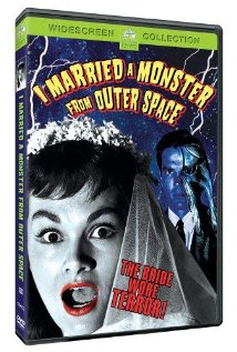 Watch I Married a Monster from Outer Space Online