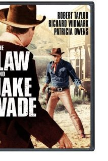 Watch The Law and Jake Wade Online