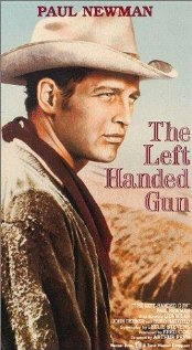 Watch The Left Handed Gun Online