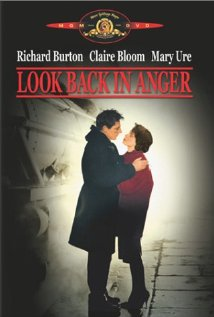 Watch Look Back in Anger Online