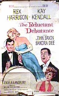 Watch The Reluctant Debutante Online