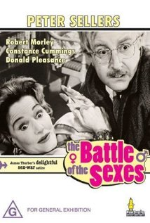 Watch The Battle of the Sexes Online