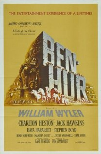 Watch Ben Hur Online