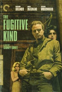Watch The Fugitive Kind Online