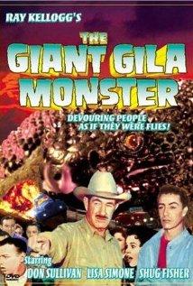 Watch Giant Gila Monster Online