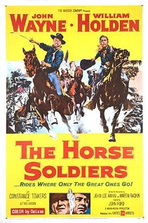 Watch The Horse Soldiers Online