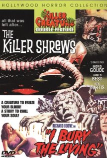 Watch The Killer Shrews Online