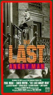 Watch The Last Angry Man Online