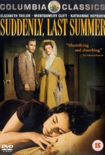 Watch Suddenly, Last Summer Online