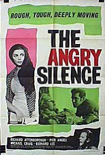 Watch The Angry Silence Online