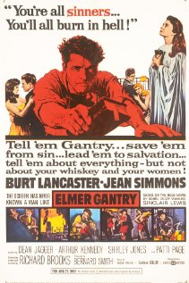Watch Elmer Gantry Online