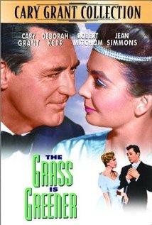 Watch The Grass Is Greener Online