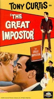Watch The Great Impostor Online