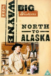 Watch North to Alaska Online