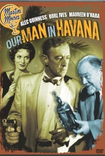 Watch Our Man in Havana Online