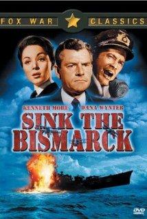 Watch Sink the Bismarck! Online