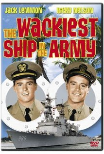 Watch The Wackiest Ship in the Army Online