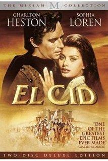 Watch El Cid Online