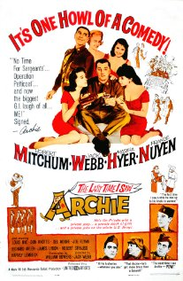 Watch The Last Time I Saw Archie Online