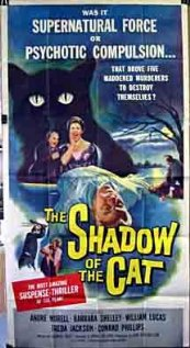 Watch Shadow of the Cat Online
