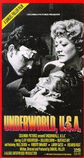 Watch Underworld U.S.A. Online