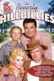 Watch The Beverly Hillbillies Online